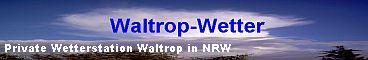 Waltrop-Wetter